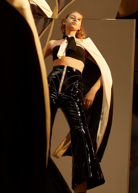Vogue Italia - © artifices