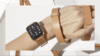 Hermès x Apple -  watch series 3 - © artifices