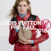 Louis Vuitton Pre-fall 2018 - © artifices