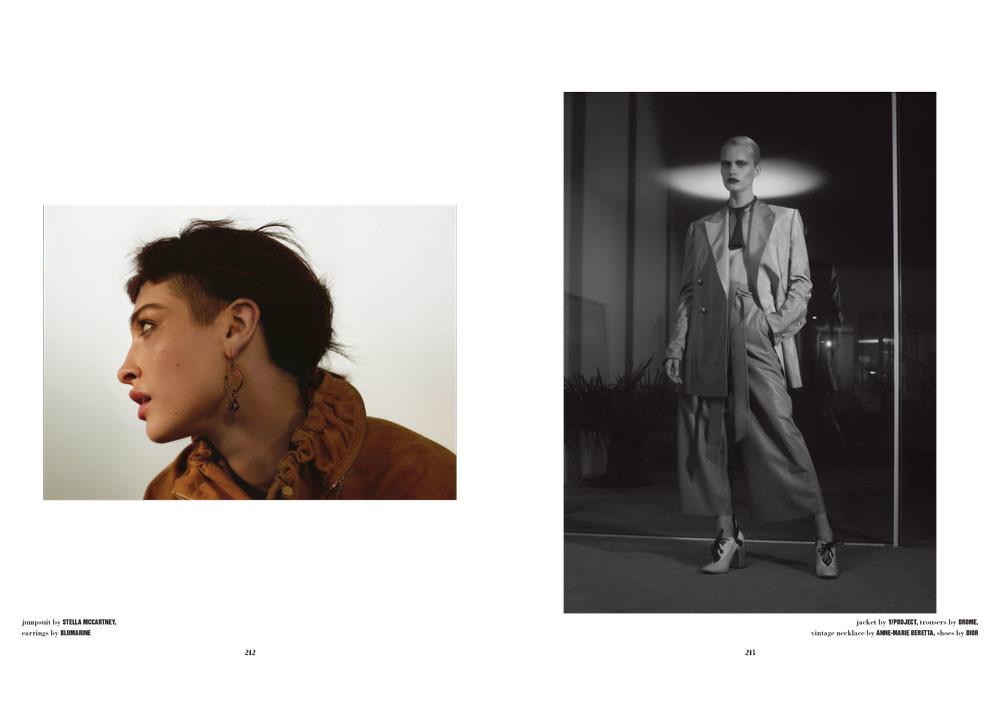 10 Magazine - © artifices