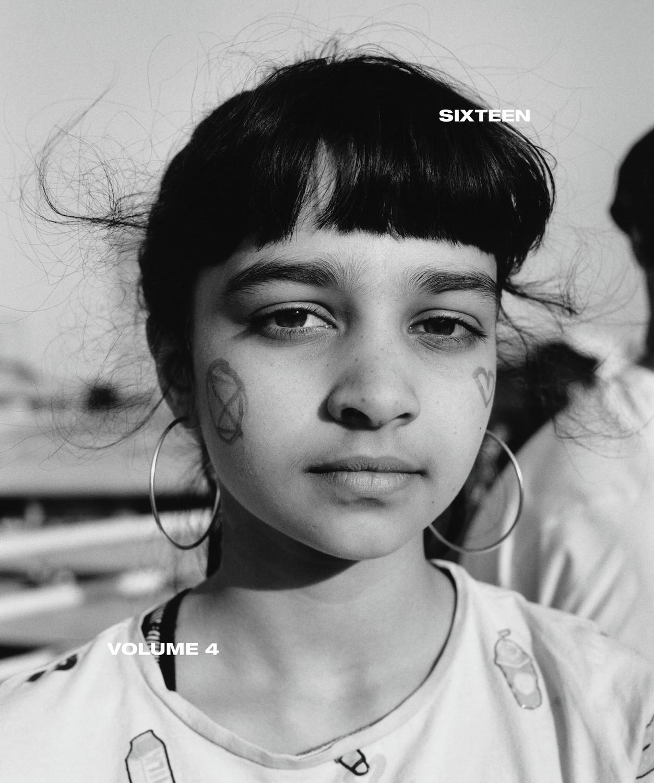 SIXTEEN VOLUME 4 - © artifices