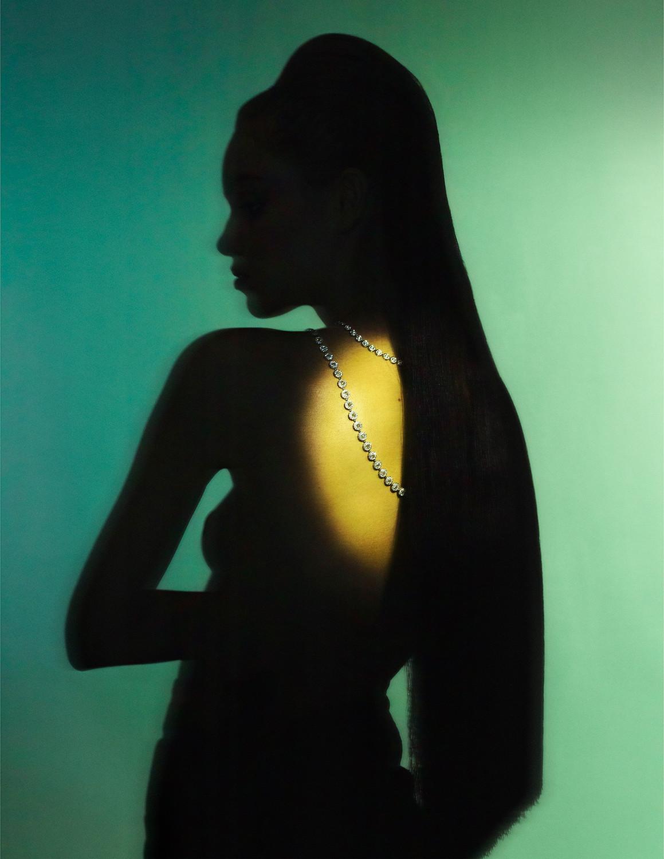 Vogue Russia, shot by Studio L'Etiquette - © artifices